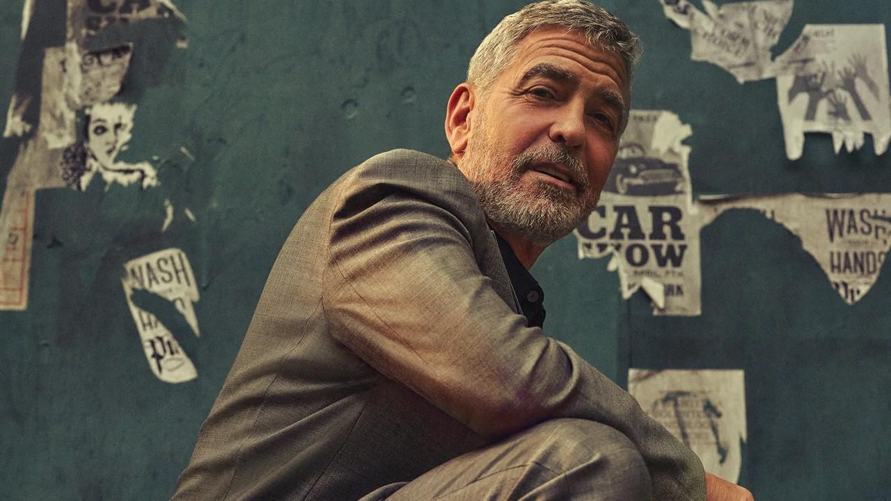 """George Clooney'den isyan: """"Fotoğraf çektiler, yardım çağırmadılar"""""""