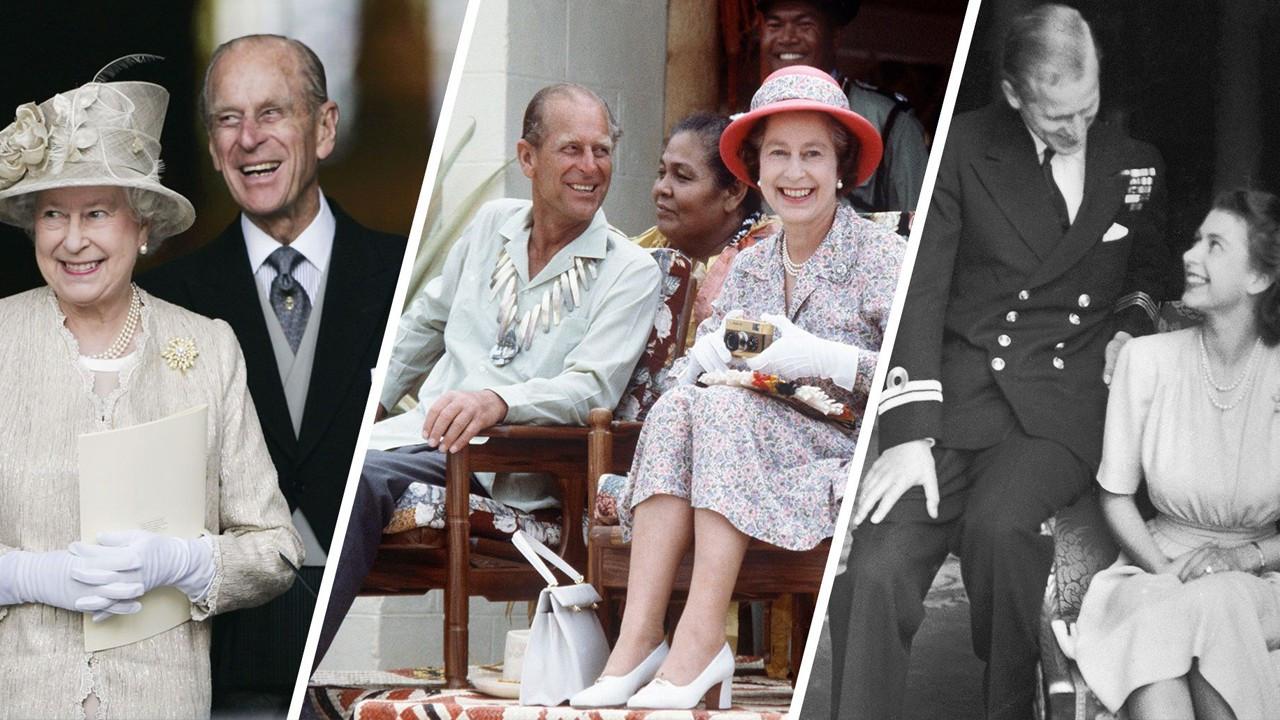 Prens Philip hayata gözlerini yumdu
