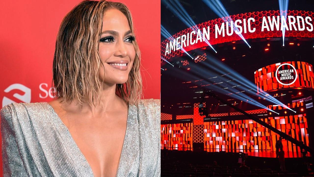 Amerikan Müzik Ödülleri'ne Covid-19 gölge düşürdü