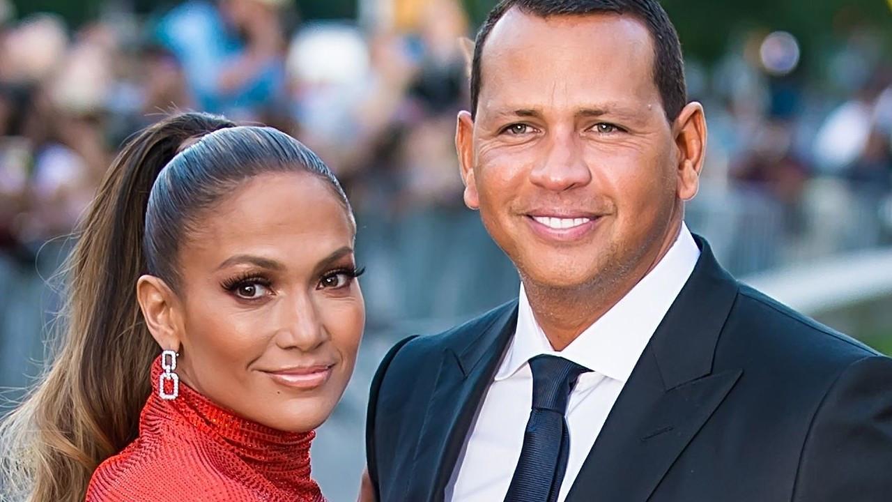 Jennifer Lopez ve Alex Rodriguez kesin olarak ayrıldı