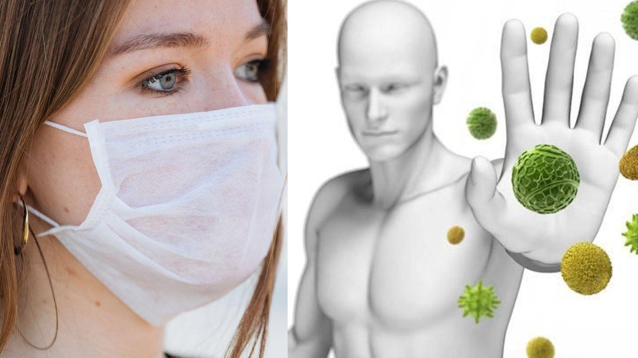 Corona virüs atlatanı bağışıklığı bir yıl koruyor