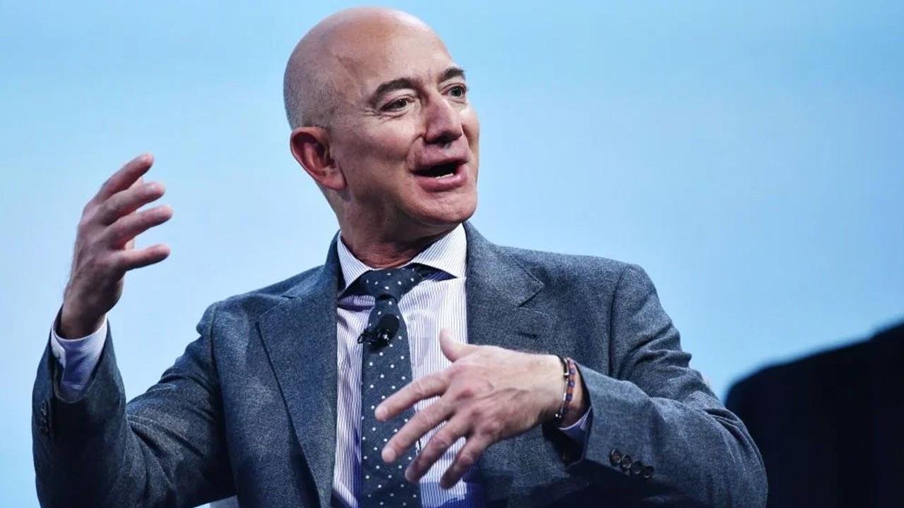 'Jeff Bezos dünyaya geri dönmesin' kampanyası!