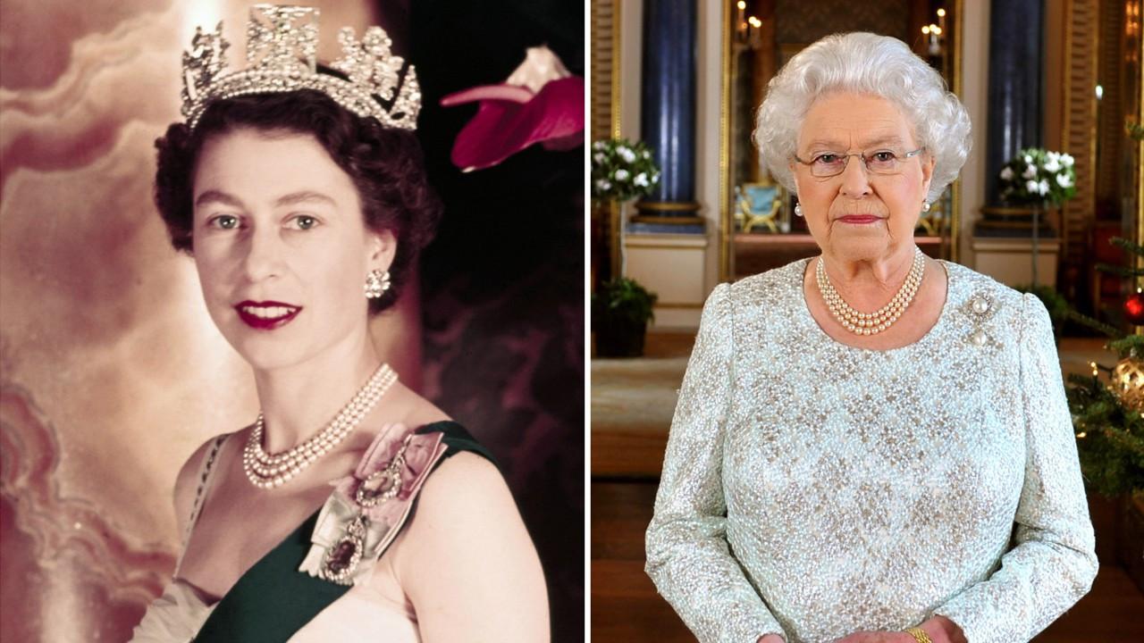 İşte Kraliçe Elizabeth'in ölümünden sonra olacaklar!