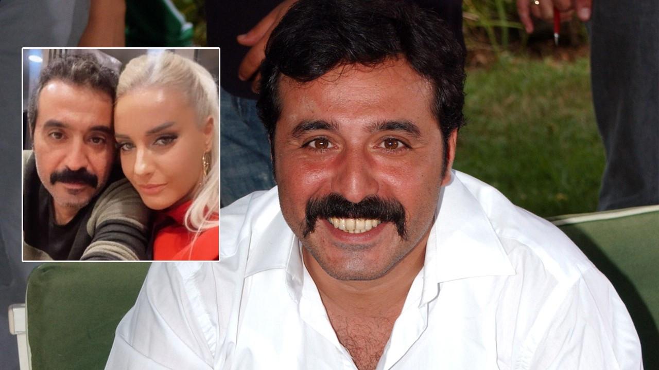 Mustafa Üstündağ - Seda Torunlar aşkı 2 ay sürdü