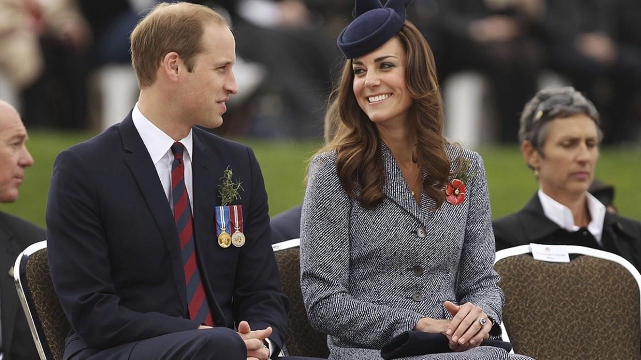 Kate Middleton'ın yüzünü güldüren haber