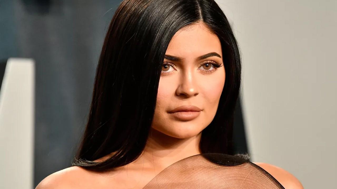 En çok kazanan Kylie Jenner