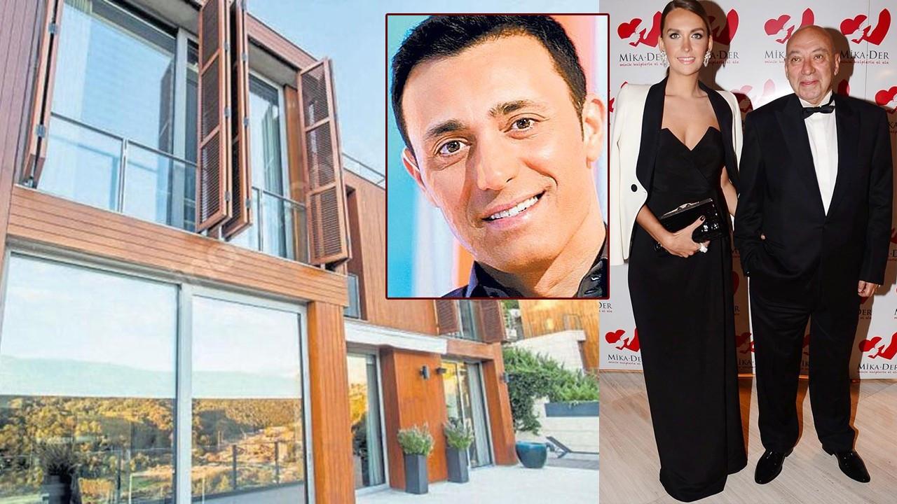 Mustafa Sandal lüks villayı satamadı!