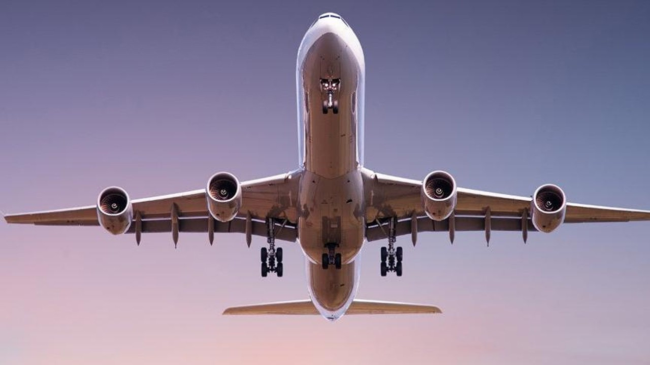 Uçuş kısıtlamasıyla ilgili ayrıntılar açıklandı