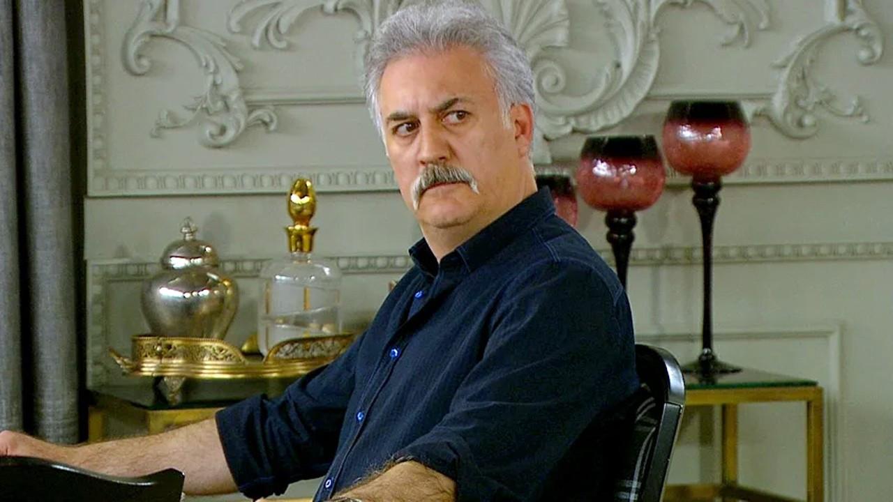 53 yaşındaki Tamer Karadağlı'ya 23 yaşında sevgili