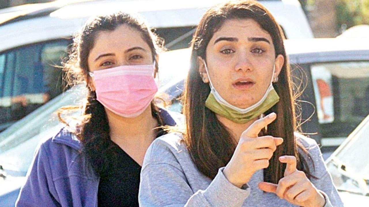 Adana'da ağlatan trafik kazası!