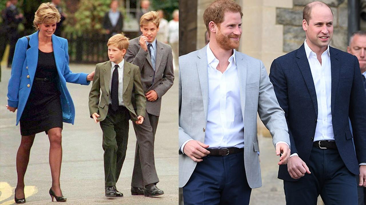 İngiltere Kraliyeti'nde Prenses Diana krizi!