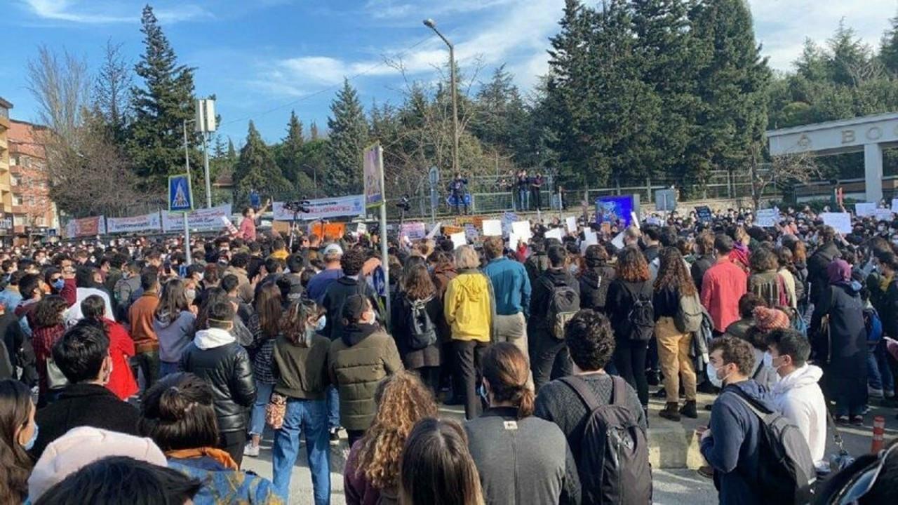 Beşiktaş ve Sarıyer'de eylem yasağı!