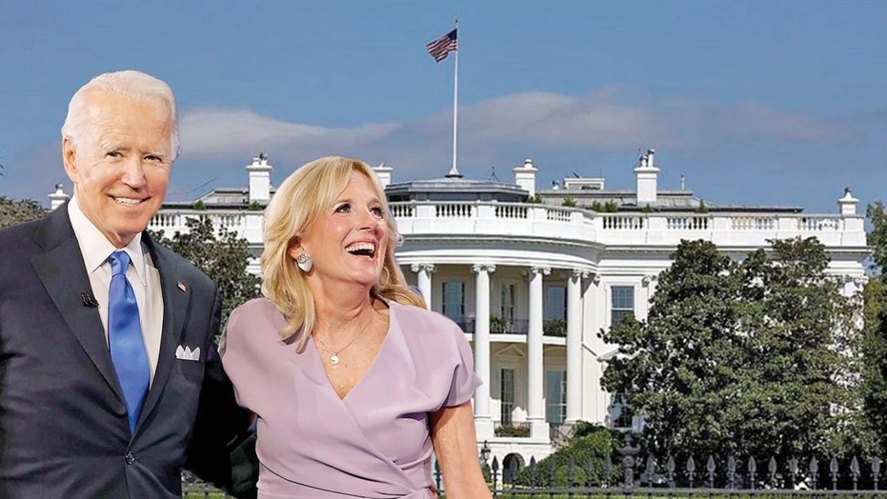Beyaz Saray'da tuvalet yenilemeye 1,2 milyon dolar!