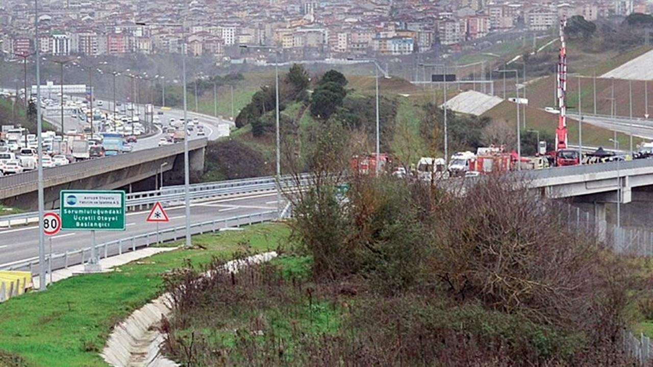İstanbul'u kilitleyen dizi çekimi halkı isyan ettirdi!