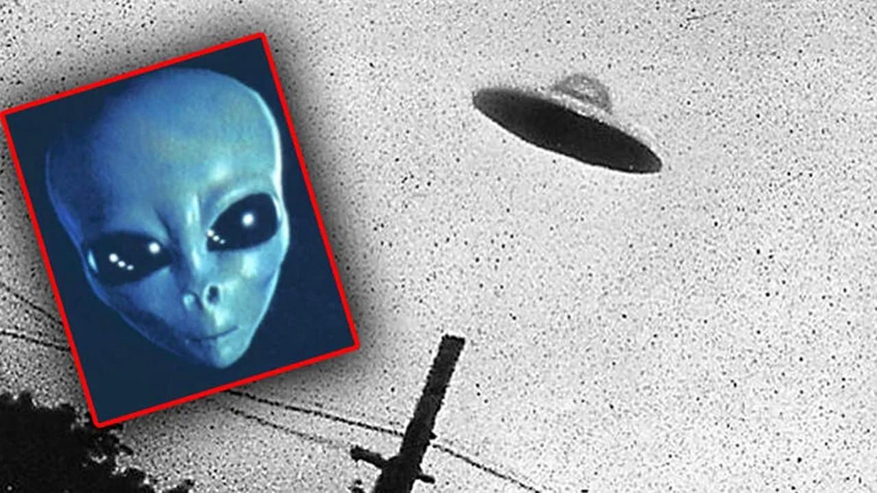 CIA bütün UFO belgelerini kamuya açtı!