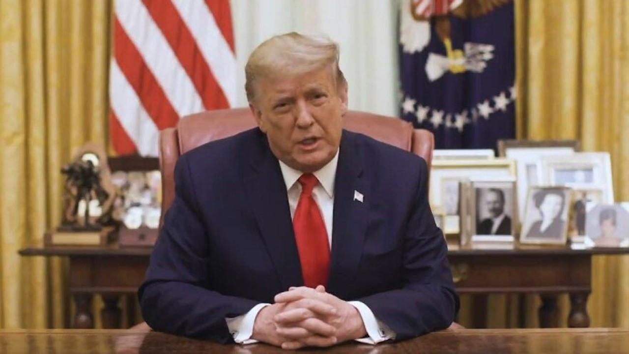 Donald Trump'ın oteline 20 Ocak önlemi