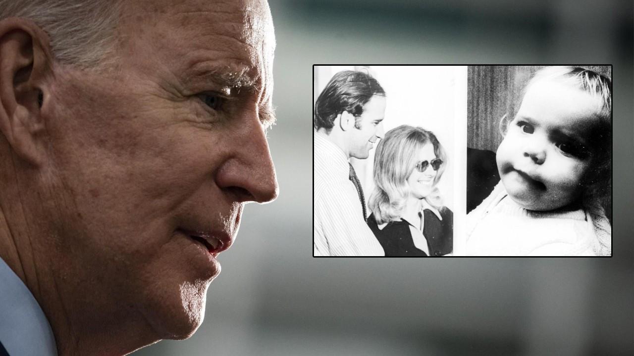 Joe Biden'ın bilinmeyen acıları