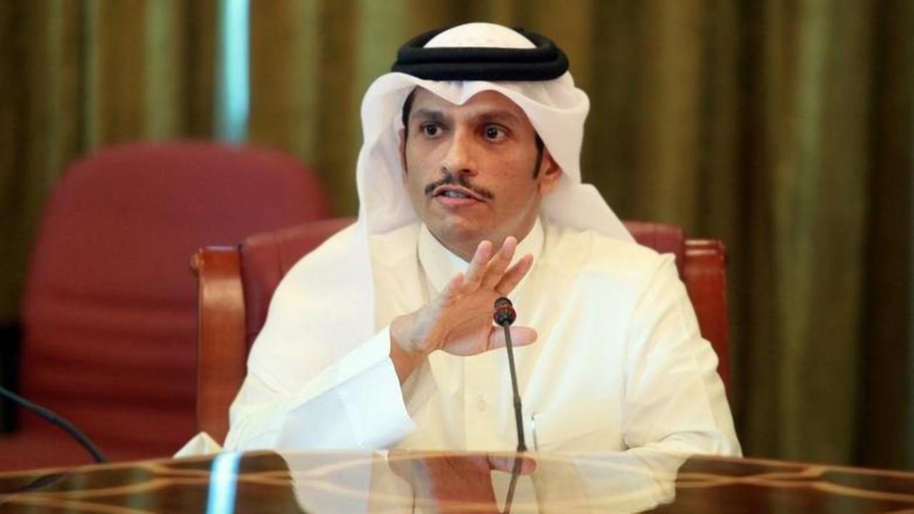 Katar'dan iki kritik adım!