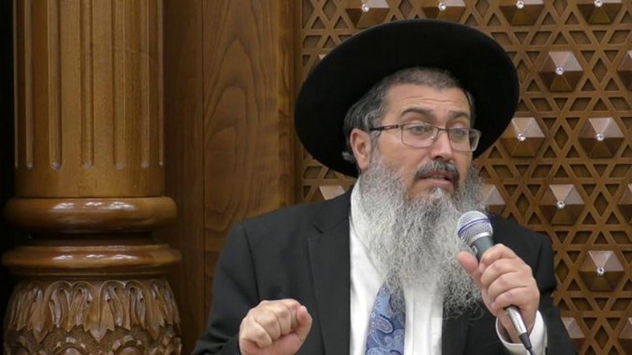 """İsrailli haham: """"Corona virüs aşısı yaptıran, eşcinsel olur"""""""