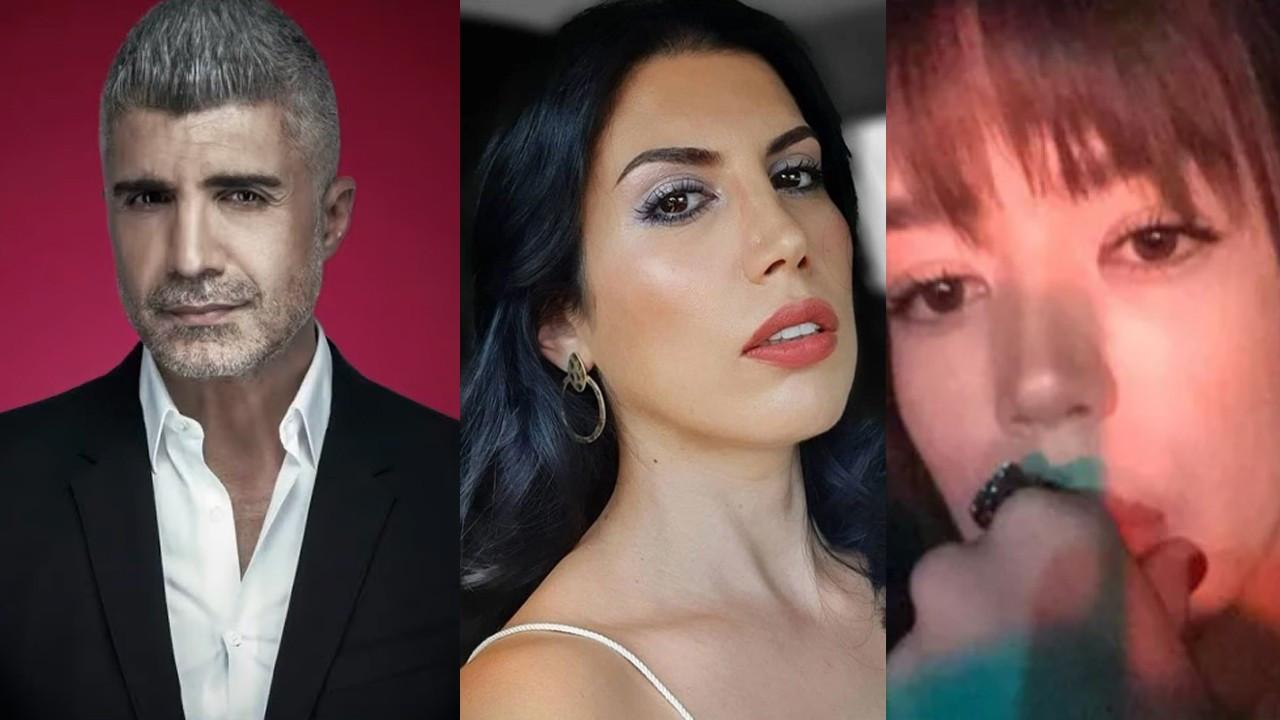 Feyza Aktan'dan Özcan Deniz ve kardeşi Sibel Semerci'ye gizli kamera suçlaması