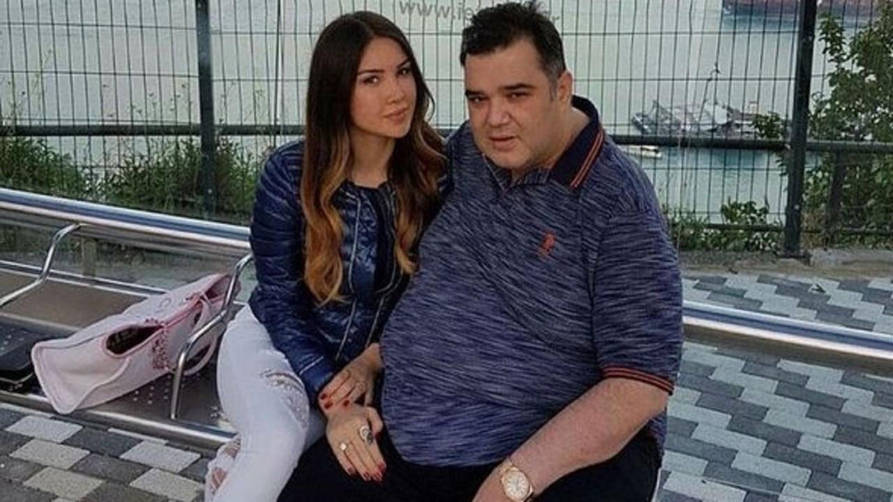 Zeynep Yılmaz'dan eski eşi Sezer İnanoğlu'na suç duyurusu