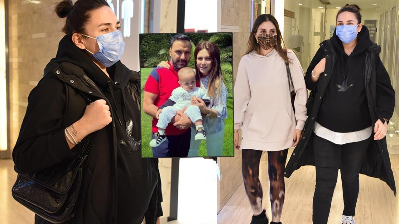 """Buse Varol: """"Bu hamileliğim çok zor geçiyor"""""""