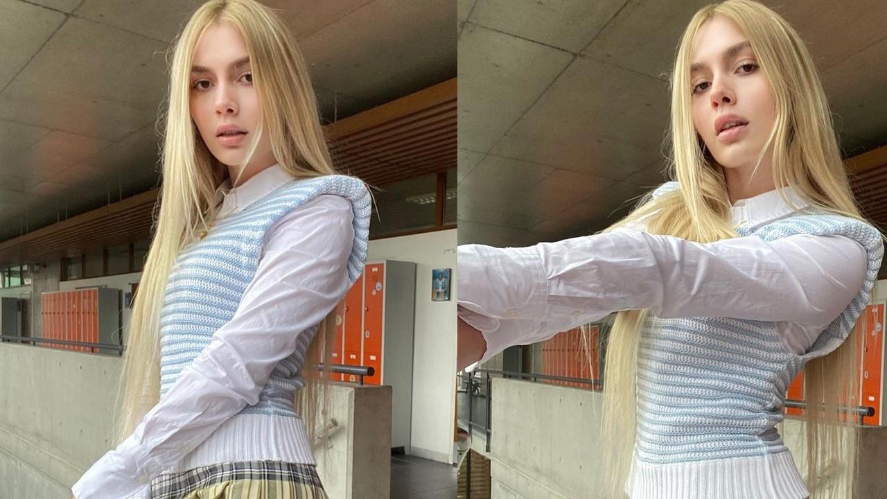 Aleyna Tilki büyük hayali için dev bir adım attı