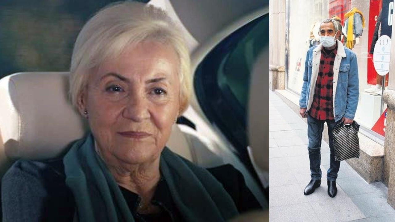 Turgay Tanülkü'den flaş Sabina Toziya açıklaması!