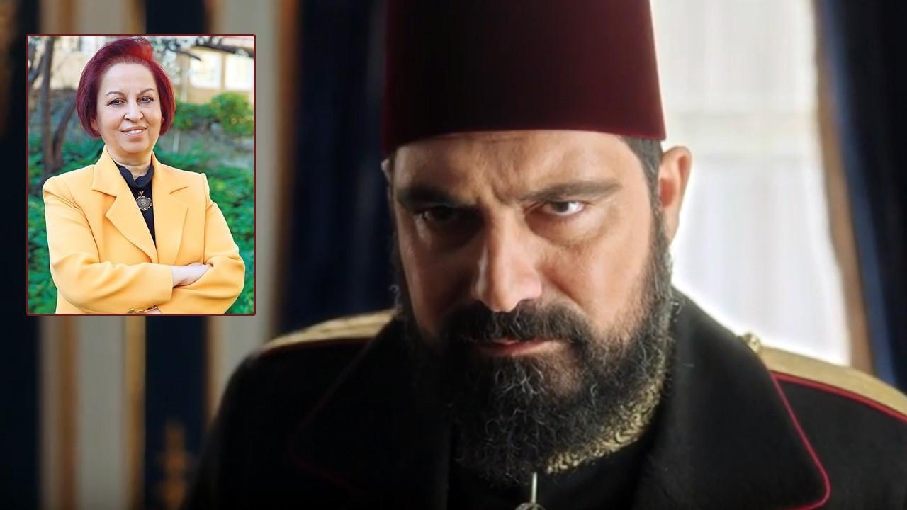 AKP'li İncekara'dan TRT'ye dizi eleştirisi!