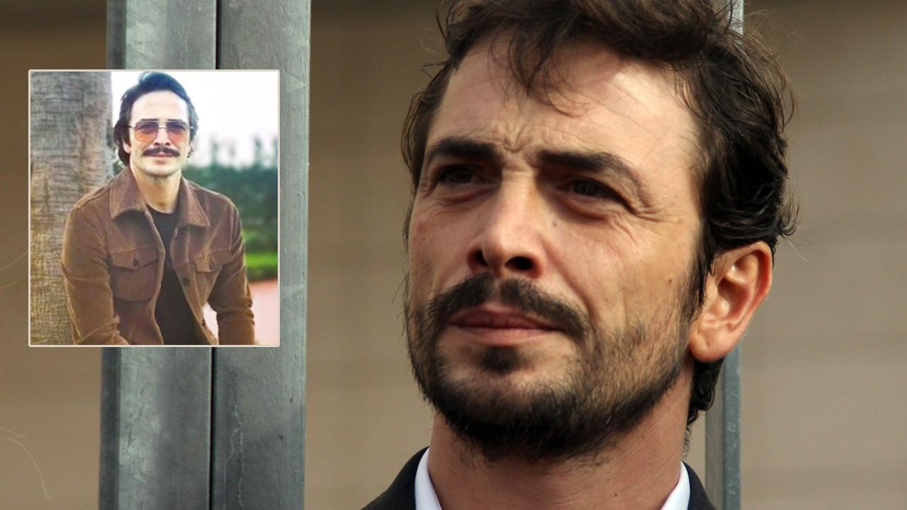 Ahmet Kural yeni görüntüsüyle şaşırttı