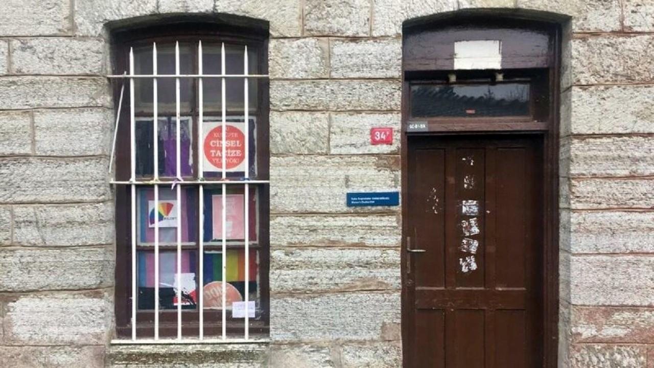 Boğaziçi Üniversitesi'ndeki LGBTi kulübü kapatıldı