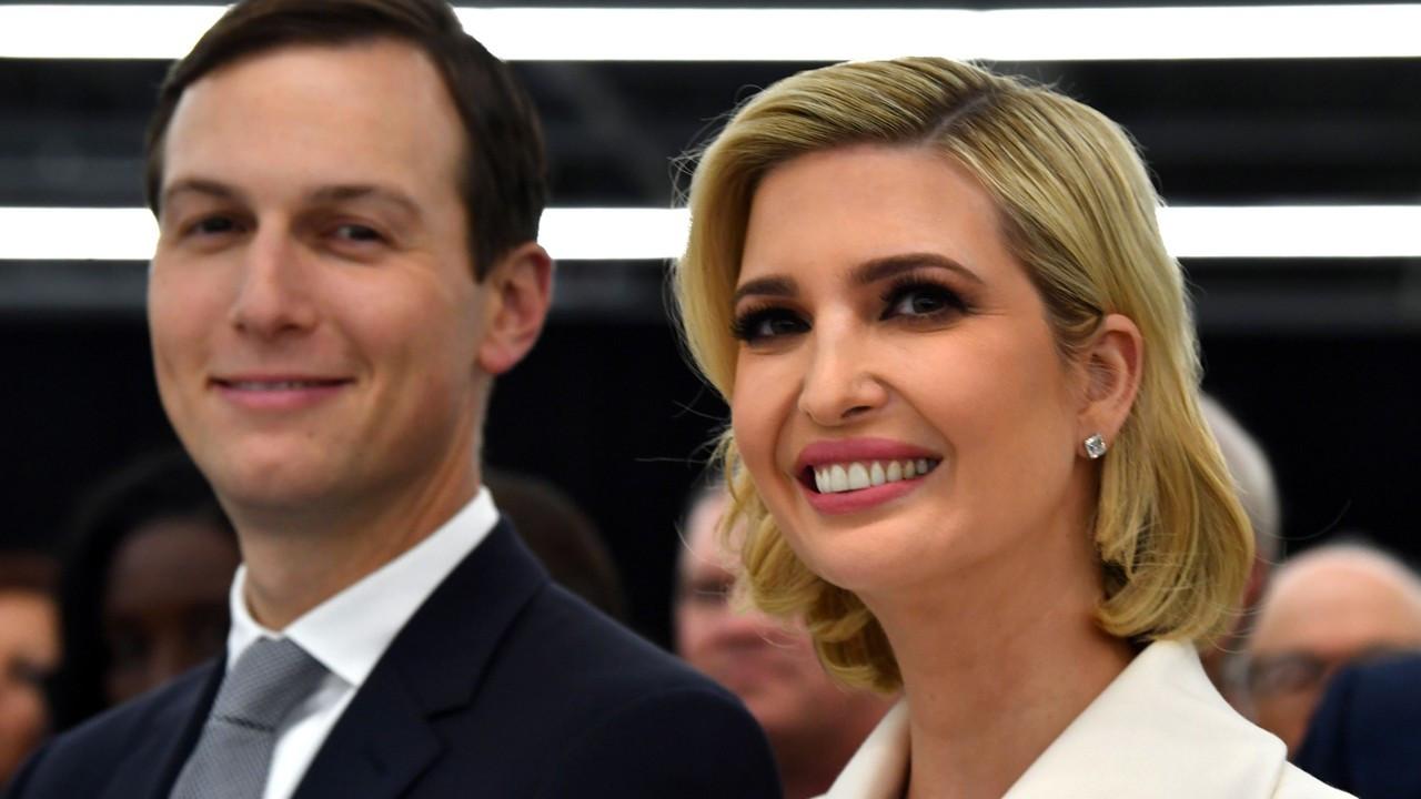 Ivanka Trump ve Jared Kushner nasıl servet sahibi oldu?
