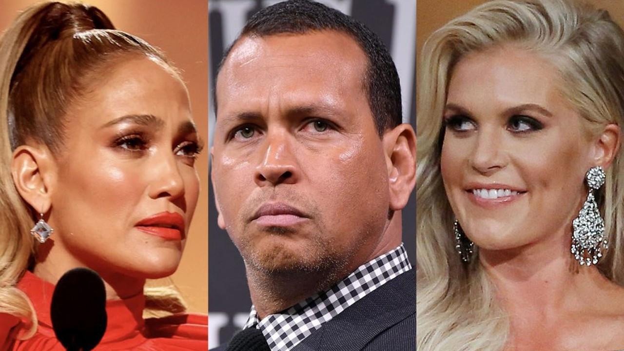 Jennifer Lopez'e ihanet şoku!