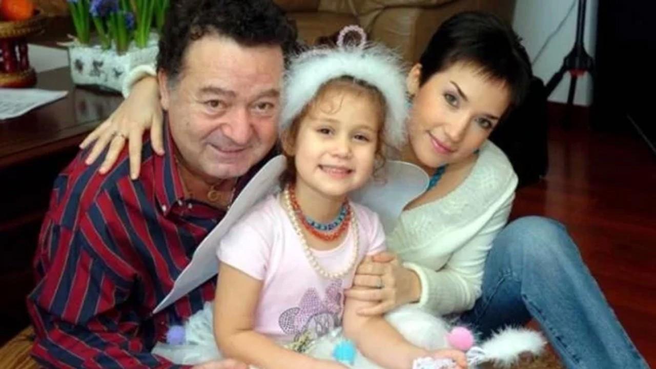 Kayahan ve İpek Açar'ın kızlarının son görüntüsü şaşırttı
