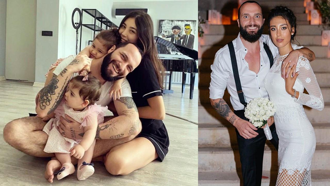 Berkay ve Özlem Ada Şahin üçüncü bebek heyecanı mı yaşıyor?