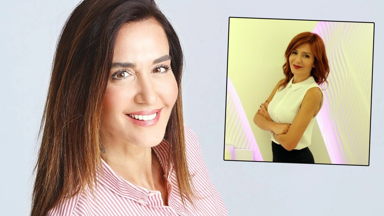 Ayşe Tolga izinsiz fotoğraf davasını kaybetti