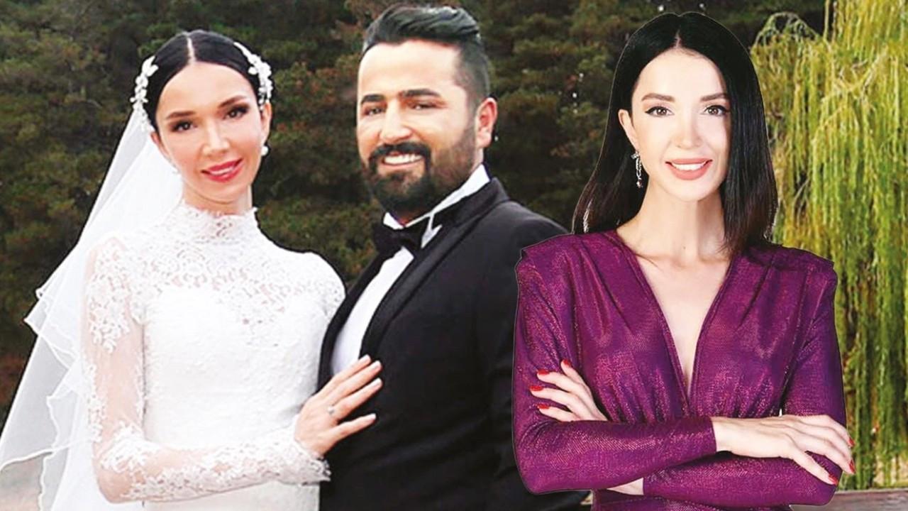 Elif Ece Uzun'u darp eden eşine 3 gün zorlama hapis