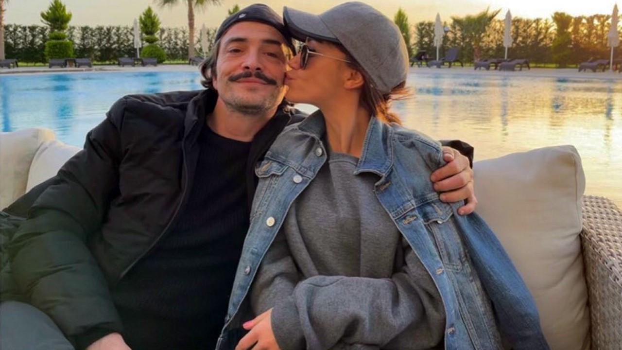 Ahmet Kural ve Çağla Gizem Çelik evleniyor