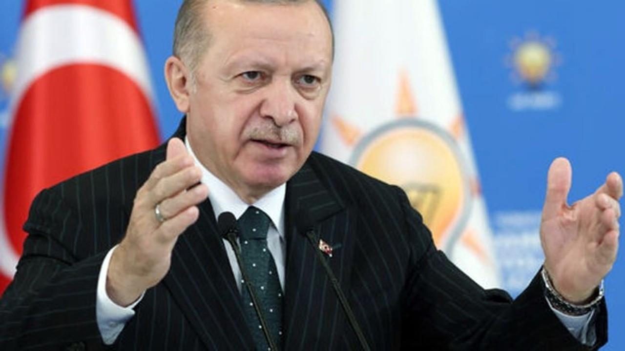 """Cumhurbaşkanı Erdoğan: """"Girdikleri inde onları bulacak, orada geberteceğiz"""""""