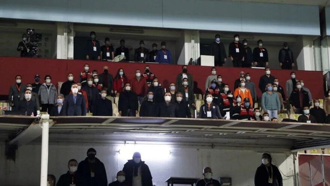 CHP'li milletvekilleri stada almadılar