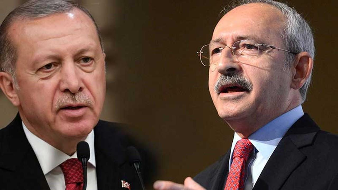Kılıçdaroğlu Cumhurbaşkanı Erdoğan'a 5 dilde yanıt verdi!