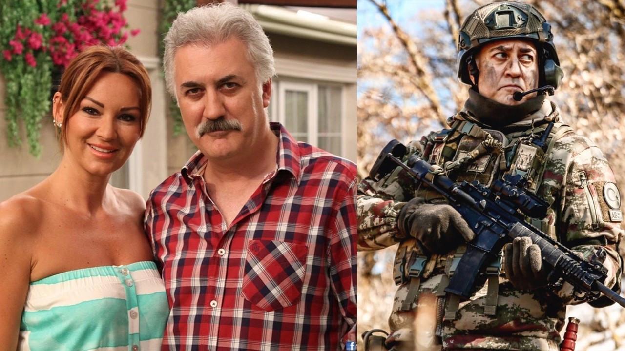 Pınar Altuğ'dan konuşulacak 'Savaşçı' yorumu