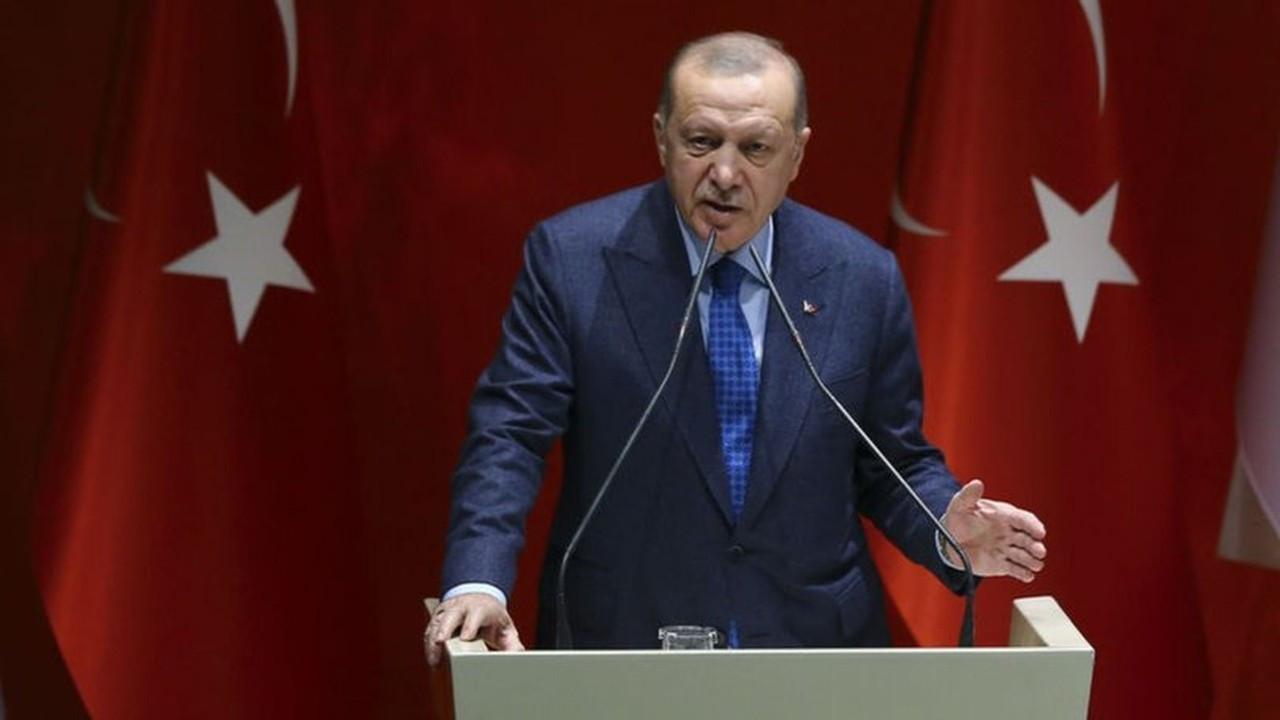 """Cumhurbaşkanı Recep Tayyip Erdoğan: """"Tam kapanmaya geçiyoruz"""""""