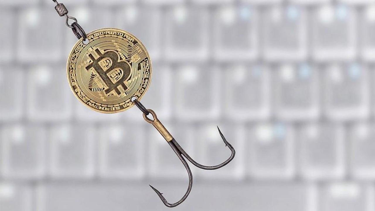 Kripto Ponzi ağına dikkat!