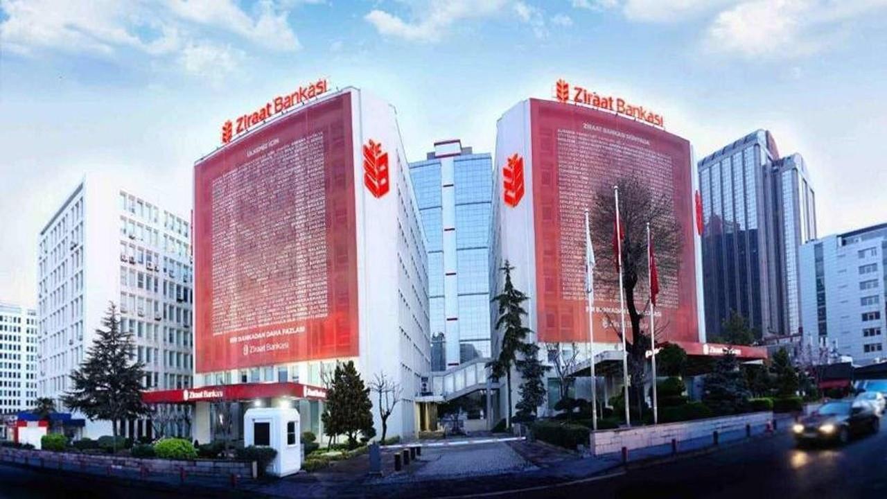 Ziraat Bankası'nın milyonluk işleri Sayıştay'a takıldı!