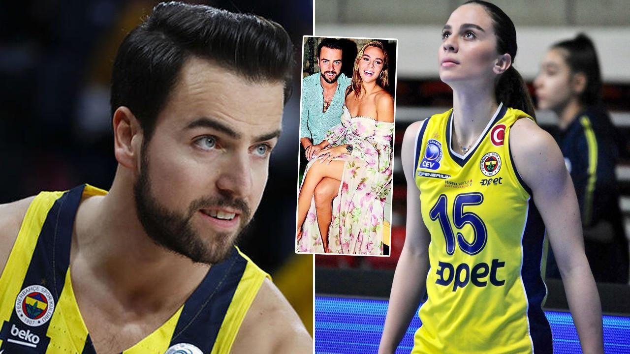 Fenerbahçeli ünlü sporcular bu yaz evleniyor