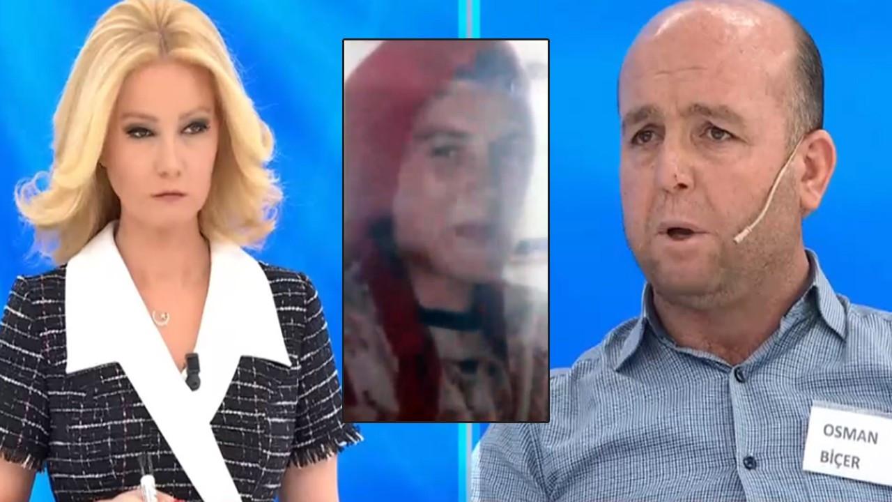 Kayıp Güldane Biçer olayında son dakika gelişmesi!