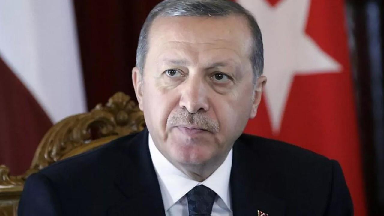 """Cumhurbaşkanı Erdoğan: """"Dışişleri Bakanımız, Dendias'a haddini bildirdi"""""""