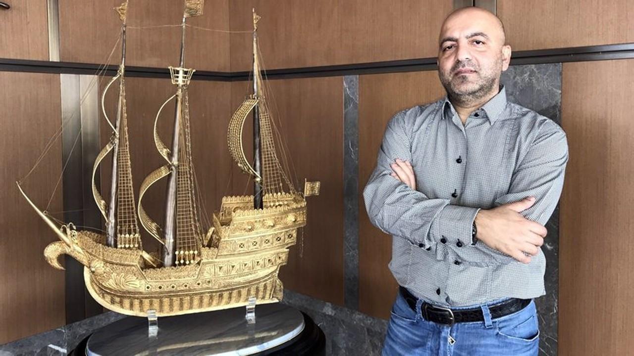 Mubariz Mansimov'a ev hapsi cezası