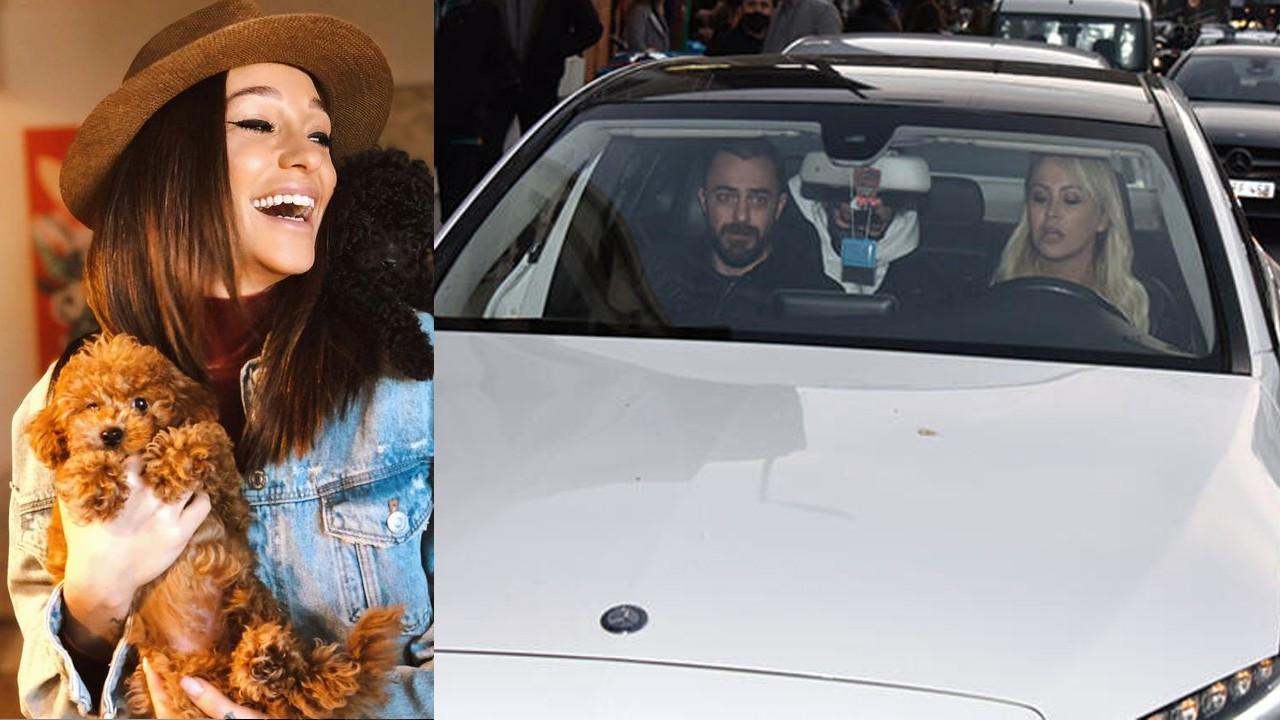 Şarkıcı Alya'yla aşk yaşayan Eren Hacısalihoğlu fena sobelendi!